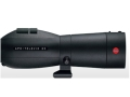 Leica APO-Televid 65 Spotting Scope 65mm Straight Body Rubber Armored Black (Body Only)