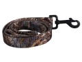 "Remington Single Ply Dog Leash 1"" x 6' Nylon Mossy Duck Blind Camo"
