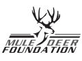 Product detail of Mule Deer Foundation Life Membership