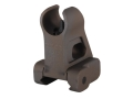 Product detail of Troy Industries Detachable Fixed Front Battle Sight HK-Style AR-15 Handguard Height Aluminum Flat Dark Earth