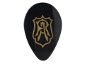 Remington Grip Cap with Gold Logo Remington 1100