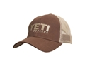 Yeti Trucker Hat Cotton Polyester Mesh