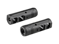 "Surefire ProComp 762 Muzzle Brake LR-308 5/8""-24 Thread Steel Matte"