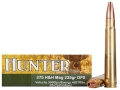Cor-Bon DPX Hunter Ammunition 375 H&H Magnum 235 Grain Barnes Triple-Shock X Bullet Hollow Point Lead-Free Box of 20