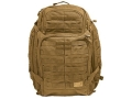 5.11 Rush72 Hour Backpack 1050D Water Resistant Nylon