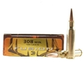Federal Fusion Ammunition 308 Winchester 180 Grain Spitzer Boat Tail Box of 20