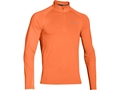 Under Armour Men's UA CoolSwitch Thermocline 1/4 Zip Shirt Long Sleeve Polyester