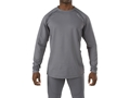 5.11 Men's Sub-Z Crew Crew Base Layer Shirt Long Sleeve Synthetic Blend