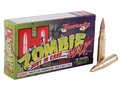 Hornady Zombie Max Ammunition 308 Winchester 168 Grain Z-Max