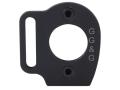 GG&G Slot End Plate Sling Mount Adapter Benelli M2 12 Gauge Aluminum Matte