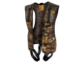 Product detail of Hunter Safety System Pro Series HSS-600 Treestand Safety Harness Vest