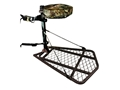 Muddy Outdoors Outfitter Lite Aluminum Hang On Treestand Realtree AP Camo