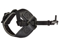 Scott Archery Silverhorn Nylon Connector Bow Release Buckle Strap Black