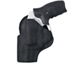 Safariland 18 Inside-the-Waistband Holster Left Hand Sig Sauer P239 9mm SafariLaminate Black
