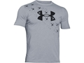 Under Armour Men's UA Turkey Trax T-Shirt Short Sleeve Cotton and Polyester Blend