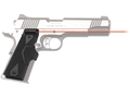 Crimson Trace Lasergrips 1911 Government, Commander Polymer