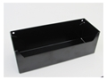 Inline Fabrication Inline Rail Storage Box with Drop Front