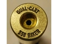 Quality Cartridge Reloading Brass 358 Baker Box of 20