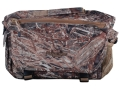 Flambeau Waterfowler's Shoulder Bag Nylon Mossy Oak Duck Blind Camo