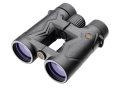 Leupold BX-3 Mojave Binocular 8x 42mm Roof Prism Armored Black