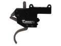 Timney Trigger CZ 455 without Safety 2lb to 4 lb Blue