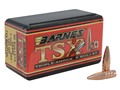 Product detail of Barnes Triple-Shock X Bullets 284 Caliber, 7mm (284 Diameter) 120 Grain Hollow Point Boat Tail Lead-Free Box of 50