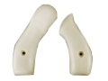 Barami Hip-Grip S&amp;W J-Frame Round Butt Polymer White