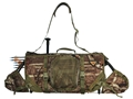 GamePlan Gear Bowbat XL Bow Case Mossy Oak Infinity Camo