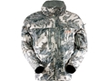 Product detail of Sitka Gear Men's Cloudburst Rain Jacket Polyester