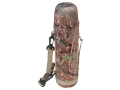 Tanglefree Thermos 32 oz with Neoprene Cover Mossy Oak Duck Blind Camo