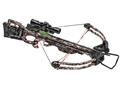 TenPoint Titan SS Crossbow Package with RangeMaster Pro-View 2 Scope Mossy Oak Treestand Camo