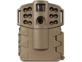 Moultrie A-5 Gen 2  Infrared Mini Game Camera 5 Megapixel Brown