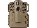 Moultrie A-5 Gen 2  Infrared Mini Game Camera 5 MP Brown