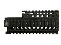 ACE 2-Piece Handguard Quad Rail AK-47, AK-74 Aluminum Black