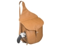 Gun Tote'N Mamas Saddlebag Concealed Carry Holster Handbag Medium, Small Frame Firearms Leather