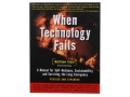 Product detail of &quot;When Technology Fails&quot; Book by Matthew Stein