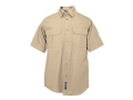 5.11 Tactical Shirt Short Sleeve Cotton Canvas