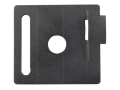 Product detail of Noveske Benelli M1 Quick Detach Sling Mount Plate Steel Parkerized