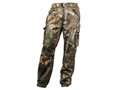 ScentBlocker Men's Matrix Softshell Pants Polyester