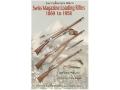 """Swiss Magazine Loading Rifles 1869 to 1958"" Book by Joe Poyer"