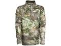 Core4Element Men's Pivot 1/4 Zip Lightweight Shirt Long Sleeve Polyester