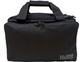 MidwayUSA Compact Competition Range Bag PVC Coated Polyester Black