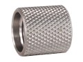 "Product detail of Yankee Hill Machine Barrel Thread Protector Cap 1/2""-28 Pencil Barrel Stainless Steel"