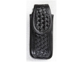 Product detail of Tuff Products Phone Case Belt Holster Basketweave Black Small