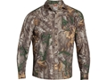 Under Armour Men's UA Chesapeake Long Sleeve Shirt Polyester Realtree AP Xtra Large 42-44