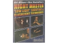 Product detail of Gun Video &quot;Night Master: Low Light Shooting &amp; Flashlight Techniques with Bill Wilson &amp; Ken Hackathorn&quot; DVD