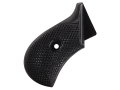 Product detail of Vintage Gun Grips British Bulldog F&amp;W Polymer Black