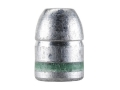 Hunters Supply Hard Cast Bullets 45 Caliber (452 Diameter) 250 Grain Lead Flat Nose Box of 250