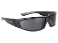 Wiley-X Revolvr Shooting Safety Glasses Smoke Lens