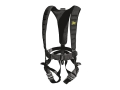 Hunter Safety System Ultra Lite HSS-310 Treestand Safety Harness Black Large/XL 42-56""